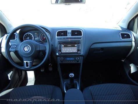 volkswagen polo 2017 interior volkswagen polo 1 2 tsi prueba exterior e interior