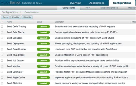 zend framework 2 pass variable to layout zend server 6 1 and php 5 4 cloud hosting platform as a