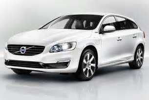 Closest Volvo Dealership Volvo Confirms 2014 Us Re Launch Of V60 We Present A 2014
