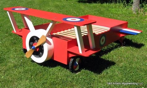 airplane bed custom twin snoopy airplane bed by d s artistic