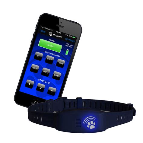 pet technologies on twitter thanks for joining us braubeviale it bluefang bluetooth dog training bark control collar