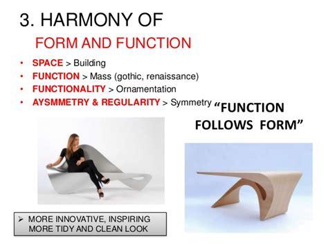 design form over function walter gropius