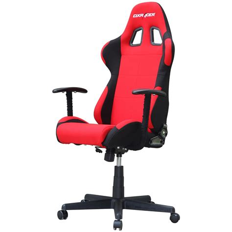 best pc racing gaming chairs dx racer oh f01 gaming chair 210296 office at sportsman s guide