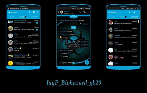 gbwhatsapp themes download download gbwhatsapp apk latest version 6 10 for android