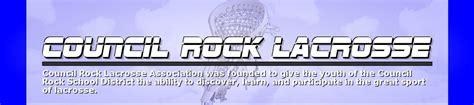 bobblehead lacrosse tournament council rock lacrosse association