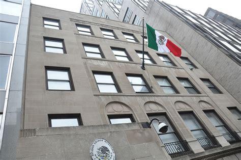 telefono del consulado mexicano de houston para hacer consulado mexicano en yonkers westchester hispano