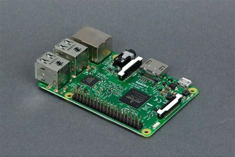 Raspberry Pi 3 Model B raspberry pi 3 model b 1gb raspberry pi foundation