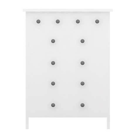 commode hemnes ikea 6 tiroirs commode 6 tiroirs wenge maison design wiblia