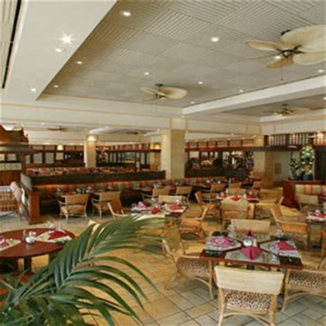Islands Dining Room Orlando by Universal Loews Royal Pacific Resort Orlando Holidays
