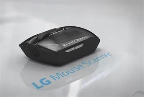 Lg Mouse Scanner Indonesia lg smart mouse scanner lg smart mouse scanner