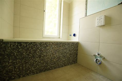 Mosaik Badewanne by Gro 223 Projekte F 252 R Fliesenarbeiten In Berlin Flisa Bau