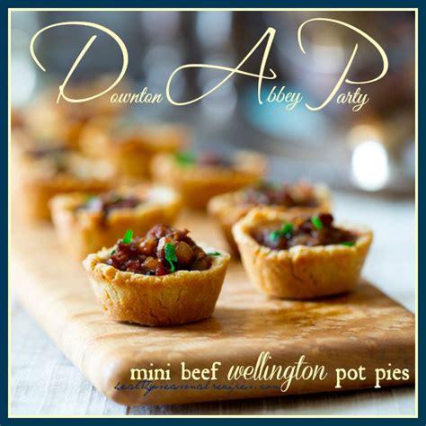 Dijamin Smartbones Beef Mini 1 mini beef wellington pot pies recipe pastries gravy and beef wellington