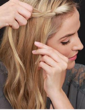 tutorial rambut pendek wanita tutorial rambut wanita gaya kepang modern