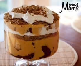 for thanksgiving dessert desserts and drinks pinterest