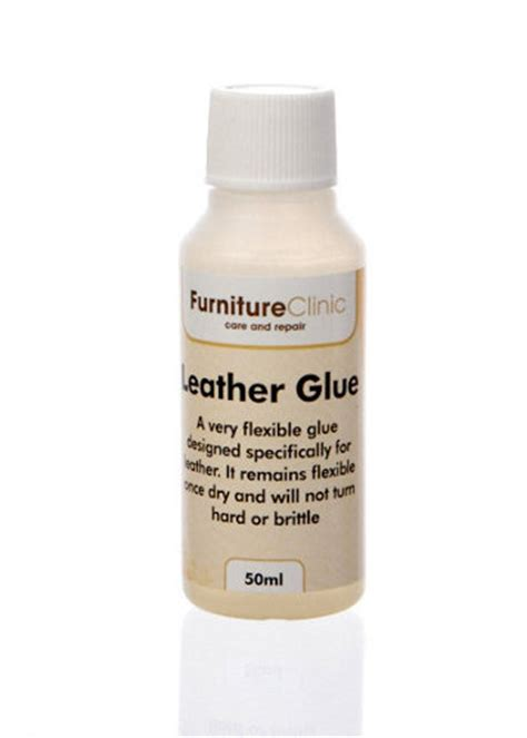 glue for leather couch leather glue furniture clinic