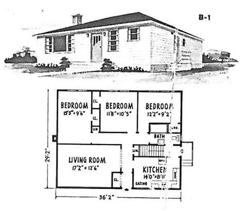 1950s bungalow floor plan mid century modern and 1970s era ottawa ceau in alta vista