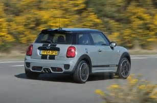 Mini Cooper Challenge Mini 210 Challenge Edition Review 2017 Autocar