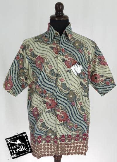 baju batik sarimbit motif cempaka tumpal sarimbit blus murah batikunik