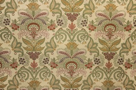 french upholstery fabric embroidered floral fabric french country fabric by the
