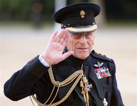 prince philip prince philip s sudden retirement may be due to the snap