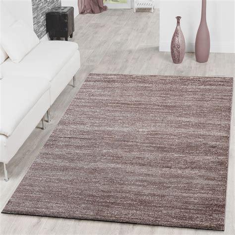 teppich uni teppich braga modern kurzflor teppiche wohnzimmer