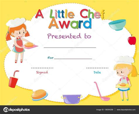 templates for children s certificates certificate template for kids mayamokacomm