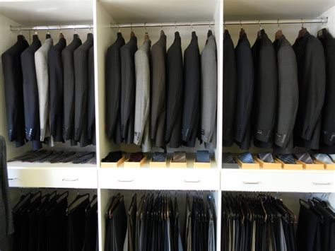 The Rack Suits by Image Gallery Suit Rack
