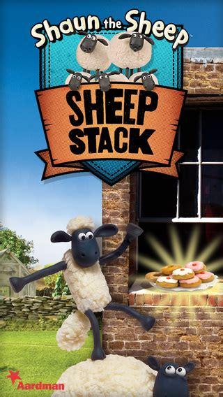 Shaun The Sheep 02 shaun the sheep l app ufficiale cartone animato 232