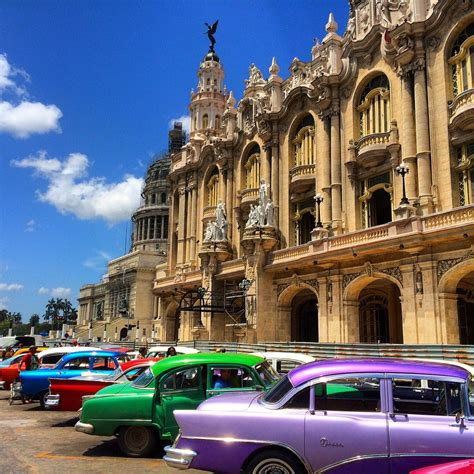 Where To Visit In Cuba | 5 essential places to visit in cuba