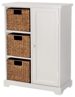 Entry Storage Cabinet Entryway Storage Cabinet White Contemporary Accent Chests And Cabinets By Target