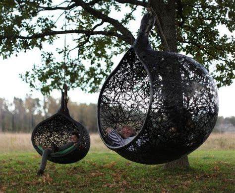 hängesessel kinderzimmer schwarzer kugel h 228 ngesessel manu nest freshouse