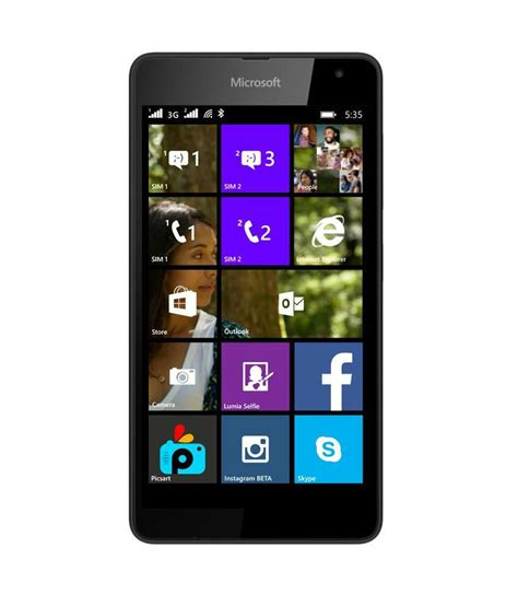 Www Microsoft Lumia 535 microsoft lumia 535 deals coupons thuttu