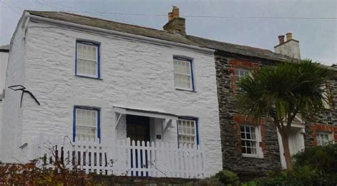 martin house to go doc martin port isaac cornwall walking tour map directions