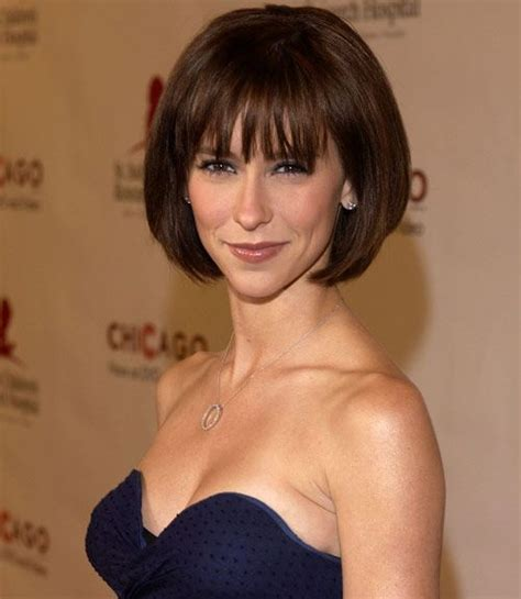 bangs hairstyles definition 4 haircuts that make you look years younger hairstyles