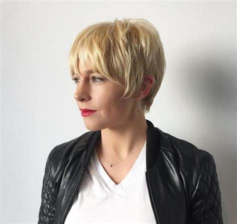 how to style pixie with fringe 60 gorgeous long pixie hairstyles