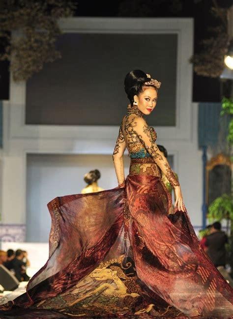 Kebaya Mile 212 Best Images About Indonesia Kebaya By Avantie On