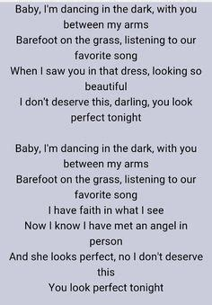 ed sheeran perfect meaning perfect ed sheeran lyrics lockscreen quotes and lyrics