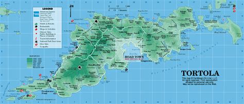 map of bvi and usvi islands beaches newhairstylesformen2014