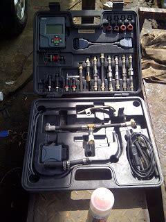 Alat Test Injektor bersihkan injector next g di bengkulu sudrajat