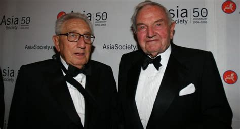 partners in crime the rockefeller cfr cia and castro connection to the kennedy assassination books henry kissinger writes a letter to david rockefeller