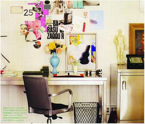 pared collage en tu oficina decoracionin