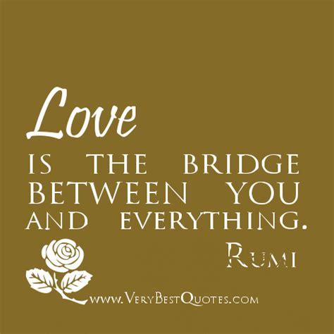 love quotes  rumi quotesgram