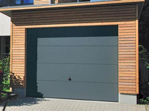 installer une porte de garage en alsace isofen sarl
