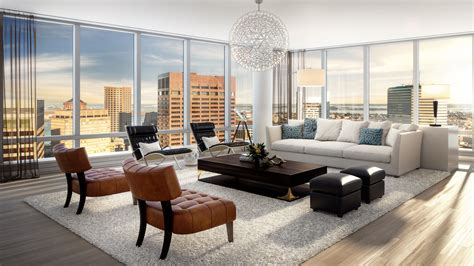 inside cristiano ronaldo s 18 5m apartment in trump tower for 37 5m a penthouse with stunning boston views 171 cbs