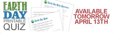 earth day quiz diy world clock for earth day from cd dvd opp