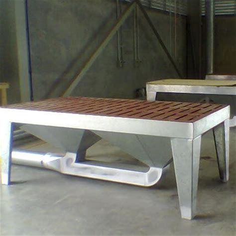 Sanding Bench