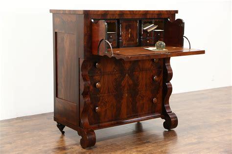 antique mahogany secretary desk exceptional antique secretary desk picture design home