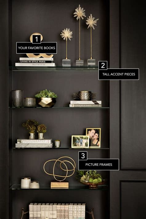 bookshelf decor best 25 decorating a bookcase ideas on pinterest