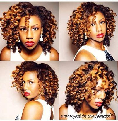 the o jays hair and the beautiful and creative youtuber donedo journey to