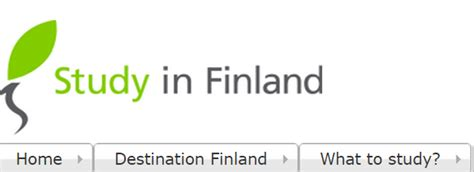 Mba In Finland For International Students by Study In Finland Cimo Doctoral Fellowship For